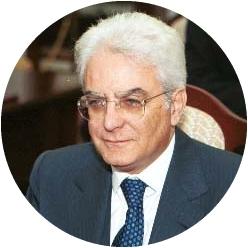 Elezione di Sergio Mattarella, il commento del Presidente della Regione Marche Gian Mario Spacca