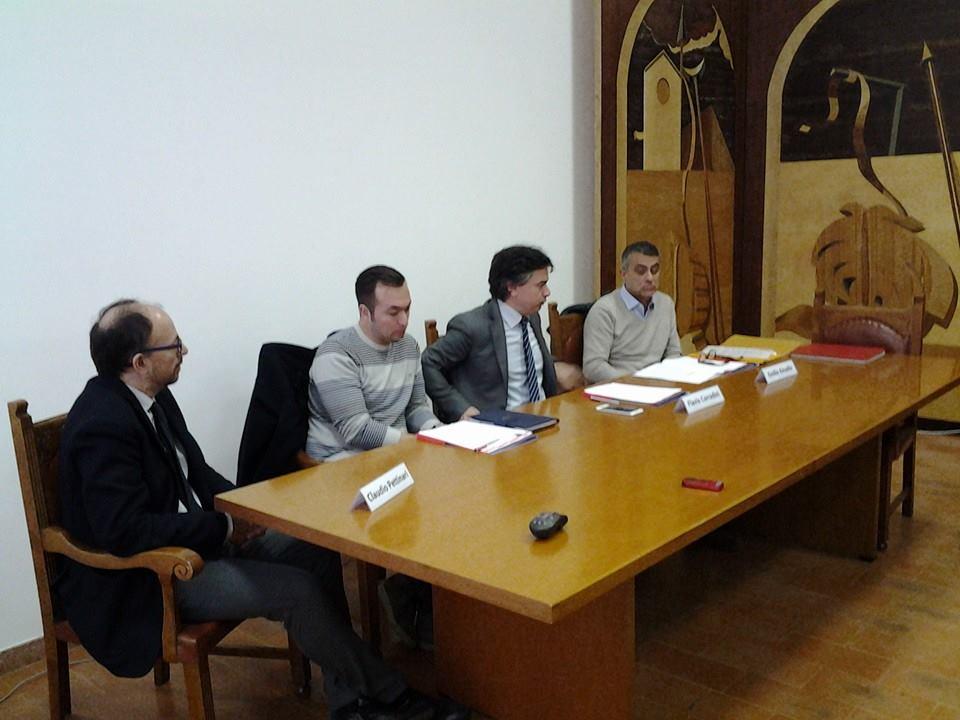 Accordo UniCam – Associazione Italiana Carlo Urbani per attività di Formazione e Ricerca