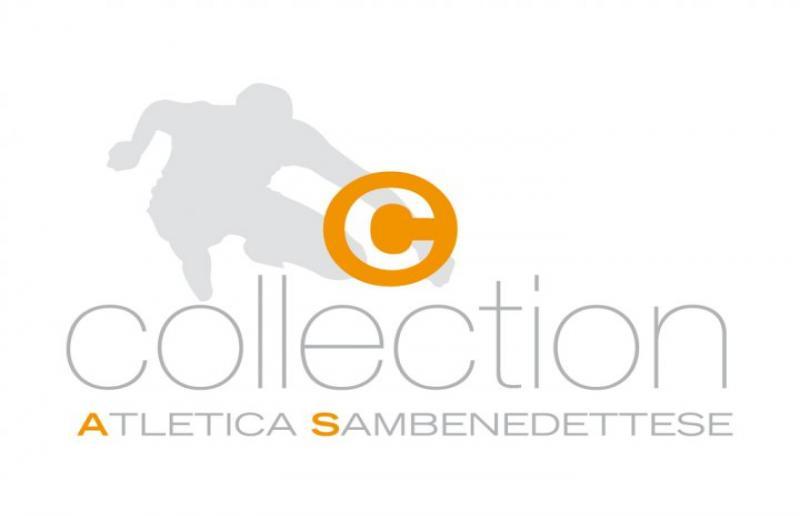 """Atletica, la """"Collection"""" domina i campionati regionali di staffetta giovanili"""