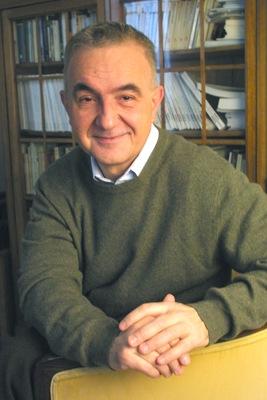 Laurea ad Honorem in Governo e comunicazione politica a Bernard Manin