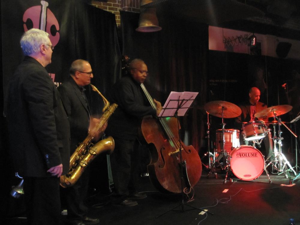 Grandi Operai del Jazz