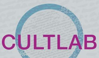CultLab – Spin off di impresa culturale. Ecco le startup selezionate