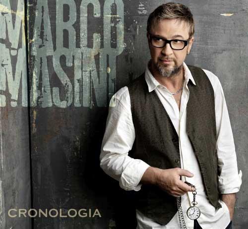 """Marco Masini da Sanremo a Camerino per il suo """"Cronologia"""" tour"""