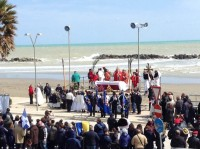 Festa San Basso a Cupra Marittima