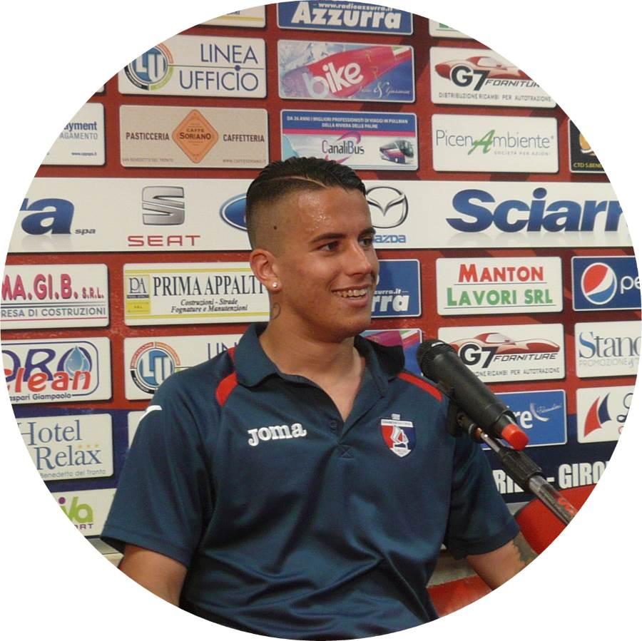 Samb – Castelfidardo 3 a 0