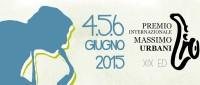 Premio Internazionale Massimo Urbani 2015