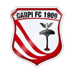 Il Carpi Football Club a Urbino per la consegna del Sigillo di Ateneo