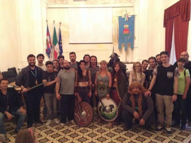 Marano Fantasy Fest