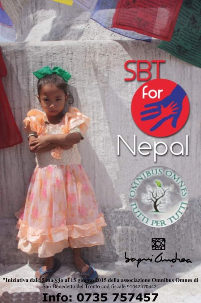 donazioni NEPAL_etichetta bussolotti