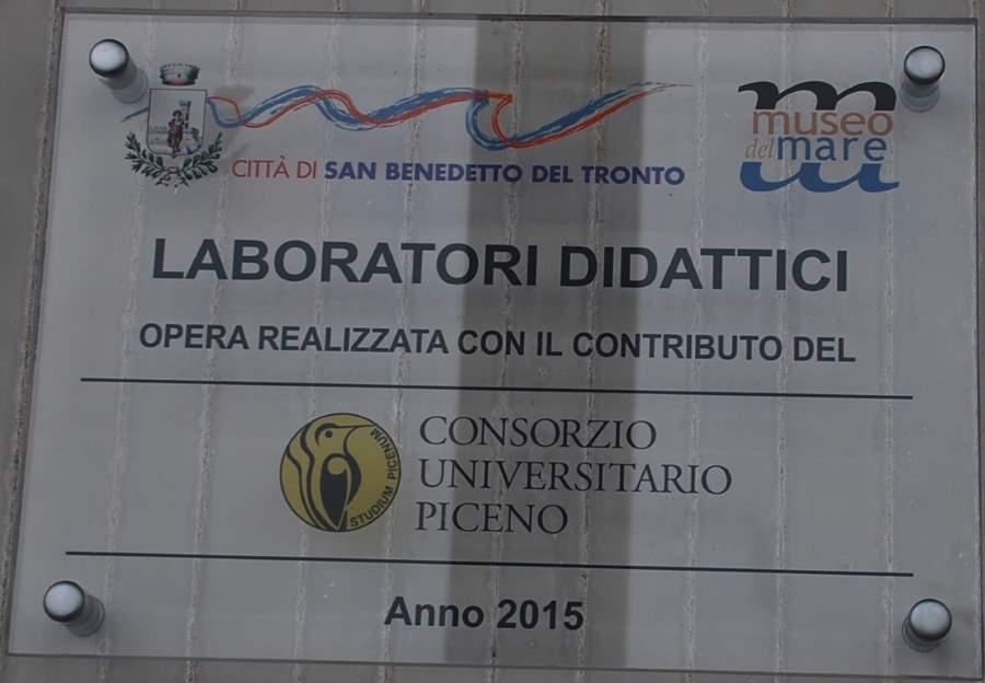 Nuovi spazi per i laboratori didattici al Museo del Mare