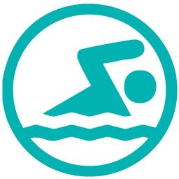 Nuoto, la Delphinia Team Piceno sbalordisce San Marino con i propaganda