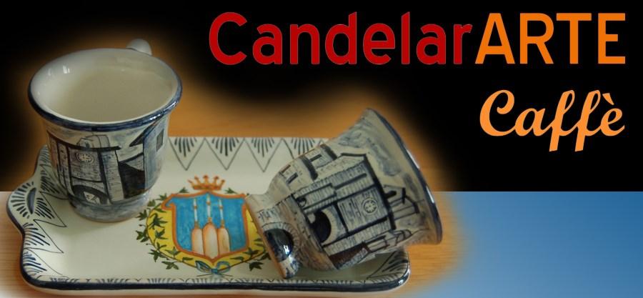CandelarArte caffè, al via la 3a edizione