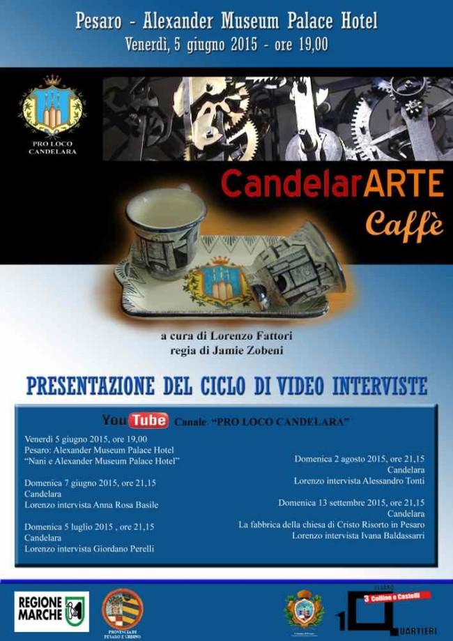 CandelArte Caffè_2015