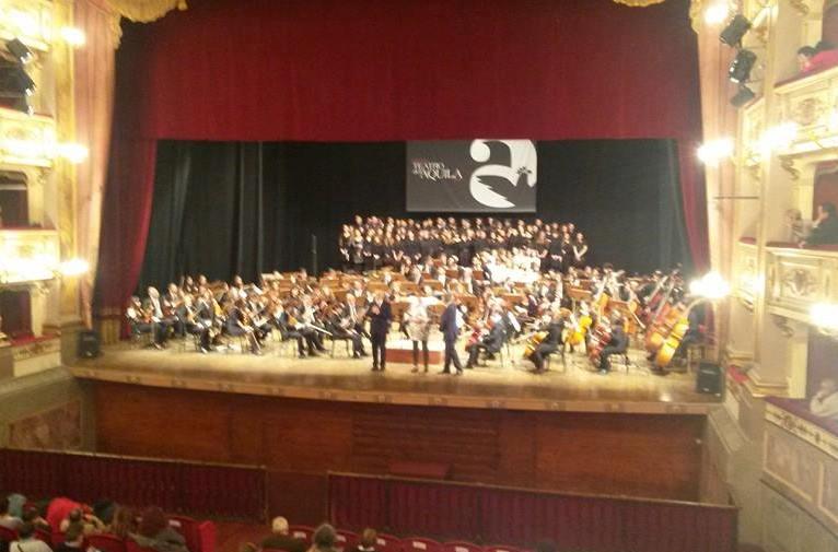 """Intenso Week end concertistico nel Fermano con il Conservatorio """"G.B.Pergolesi"""""""