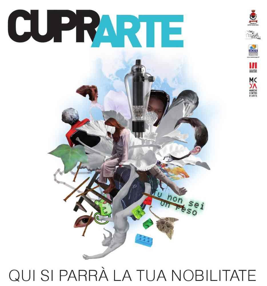 "Premio CuprArte, 1a edizione – ""Qui si parrà la tua nobilitate"""