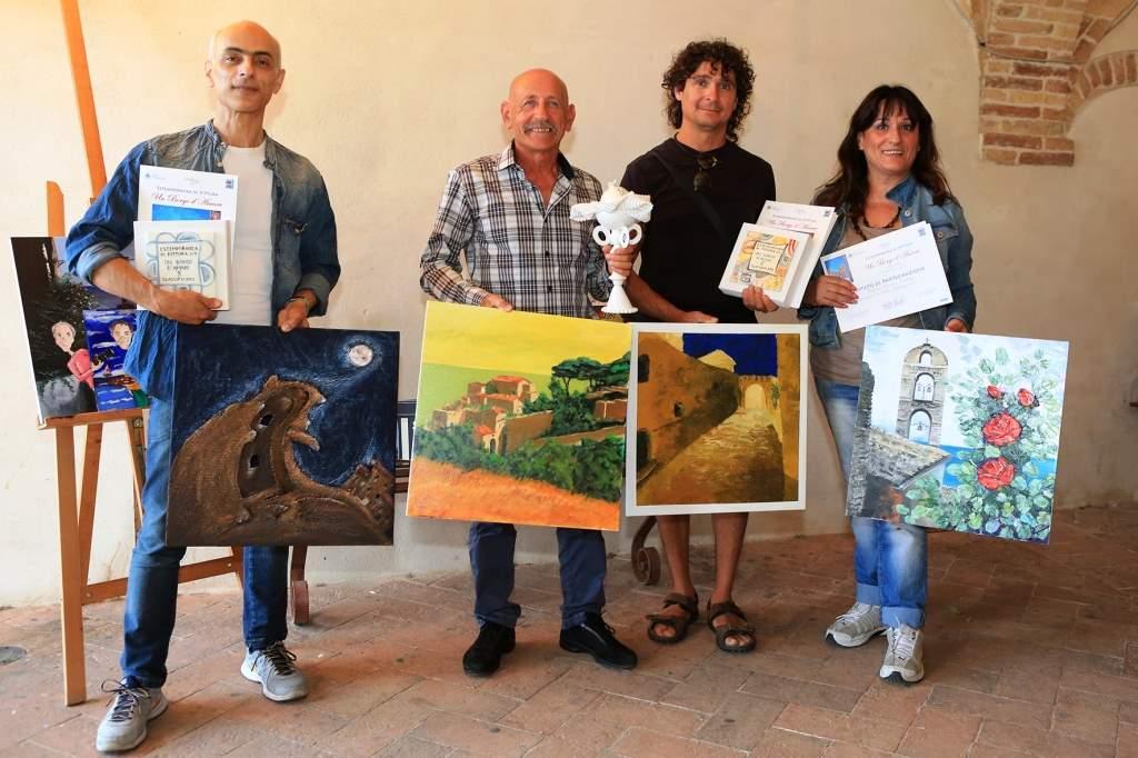 Urbs et Civitas, rassegna d'arte al via a Grottammare