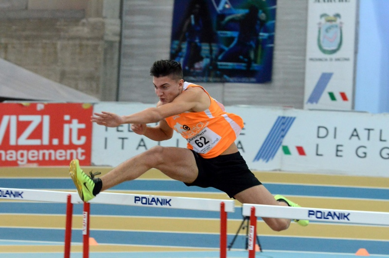 Collection Atletica Samb: Manojlovic ai mondiali allievi in Colombia