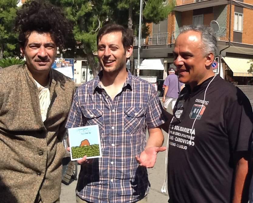 Bici e Solidarietà fa tappa a Porto San Giorgio