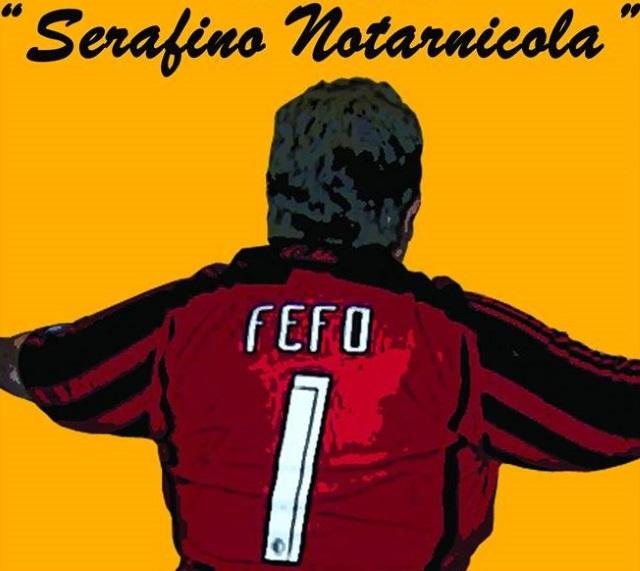 """Pronti per il 3° Memorial Serafino """"Fefo"""" Notarnicola"""