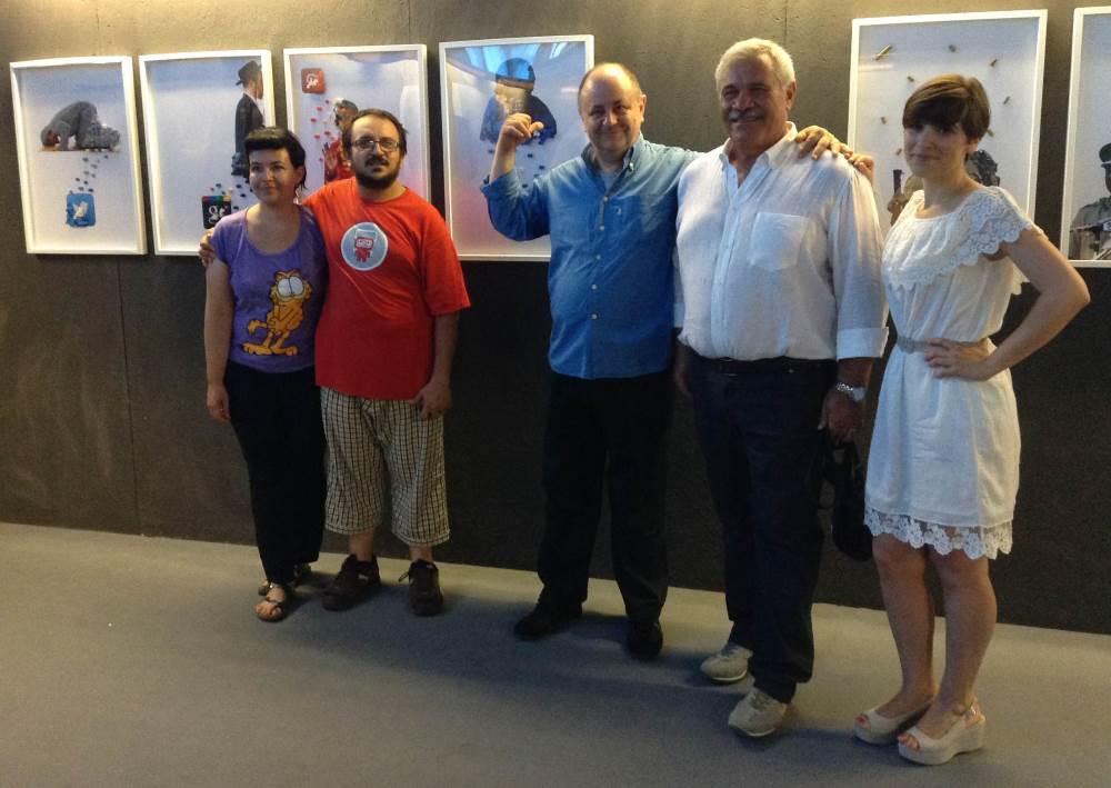 Zino vince CuprArte 2015
