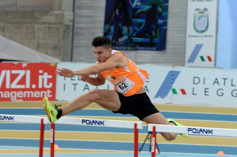 Mondiali U18, Europei U20: domani i pista Manojlovic e Vandi