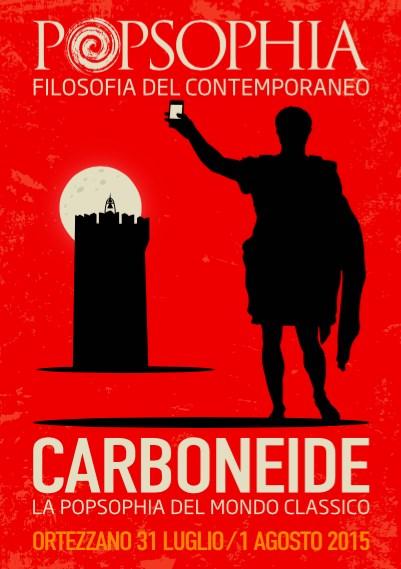 Carboneide, Ortezzano diventa protagonista della sfida culturale di Popsophia