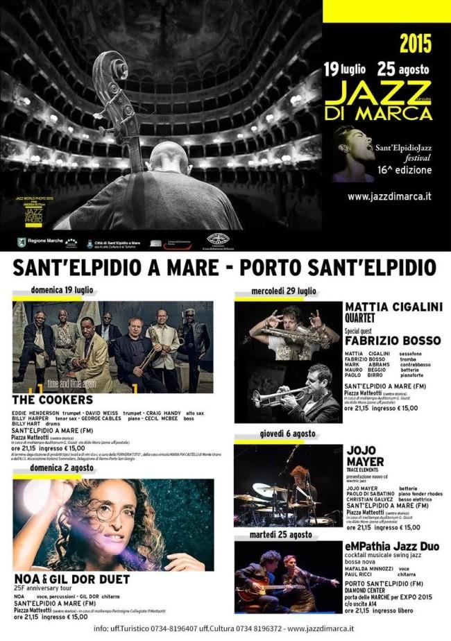 Jazz di Marca