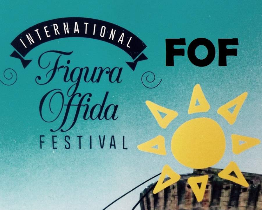 Pronti per l'International Fof