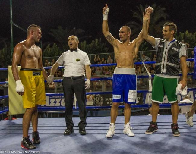 Roberto Bassi vs Nikola Matic
