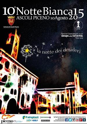 Notte Bianca ad Ascoli
