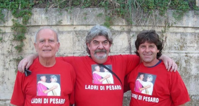 Ladri di Pesaro