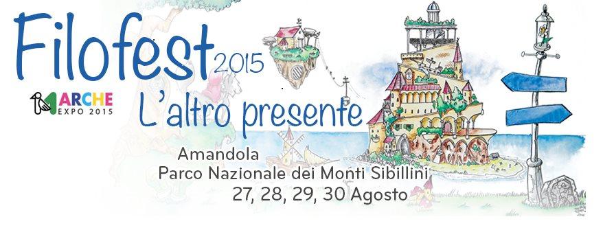Filofest – Festival della Filosofia di strada per non filosofi nei luoghi della quotidianità
