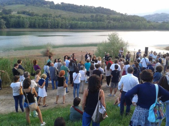Filofest - passeggiata filosofica intorno al lago