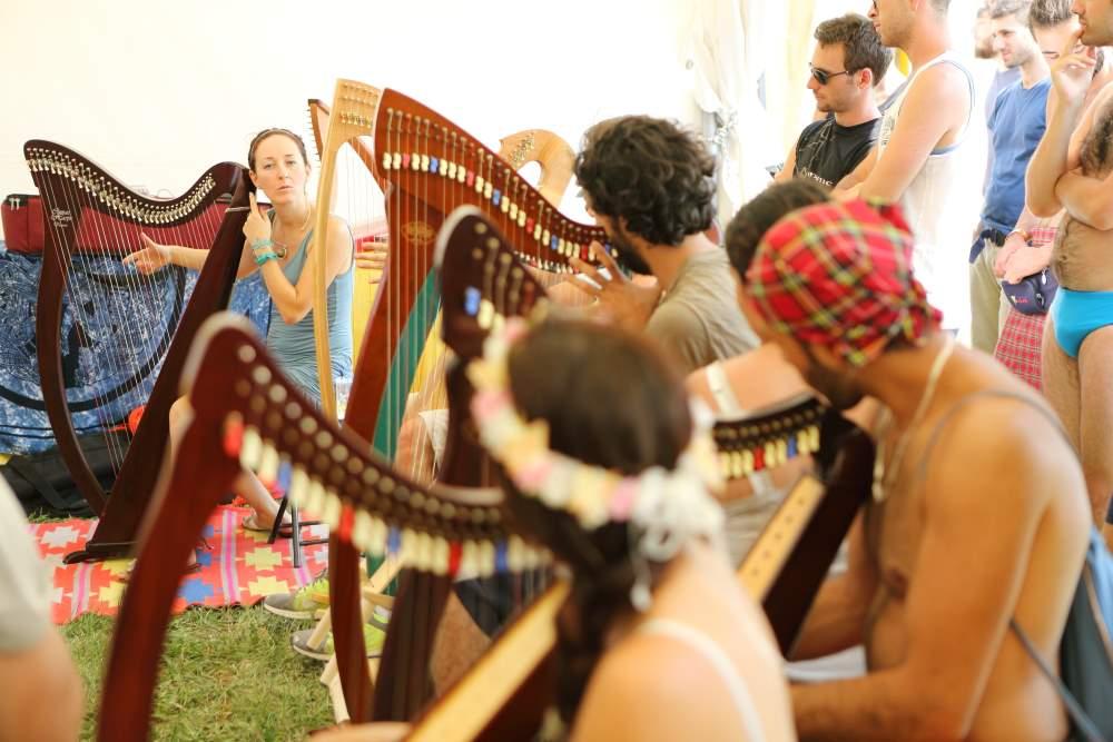 Montelago Celtic Festival. È sempre più Festa Fantastica