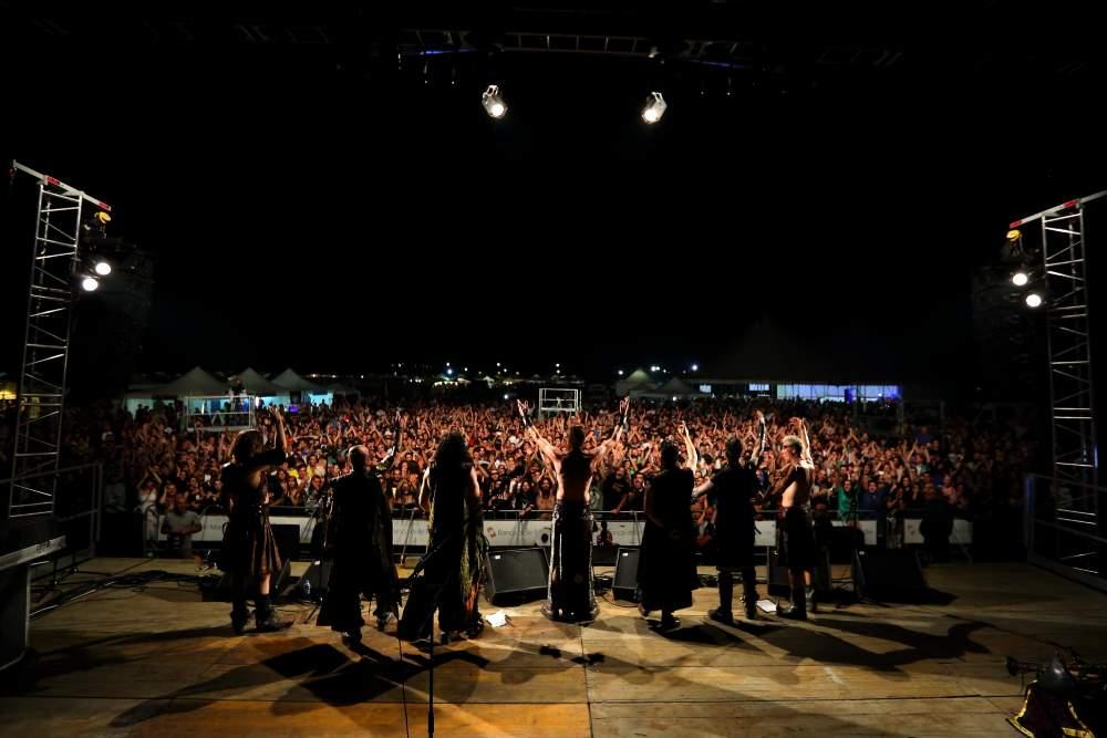 Montelago Celtic Festival. La magia che annulla geografie e differenze sociali
