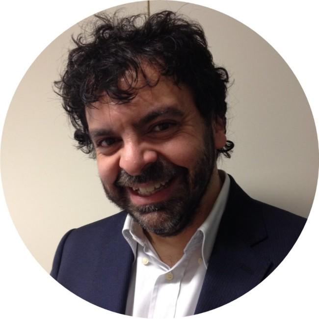 Paolo Interdonato
