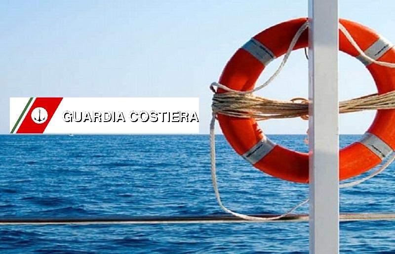 Attività Sar (Soccorso in mare) di polizia marittima e vigilanza pesca