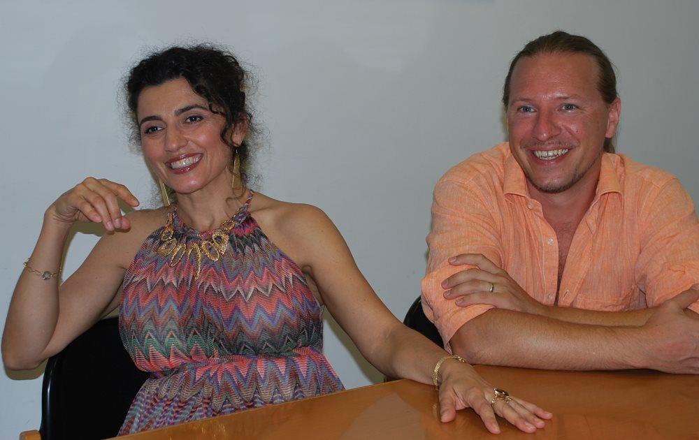 Con Giuseppina Piunti l'opera lirica arriva al Paese Alto