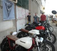 """Bombay Street Garage @ """"Metti l'Olio Tour"""" © Press Too srl - Riproduzione riservata"""