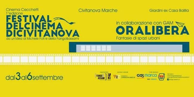 Festival del Cinema di Civitanova