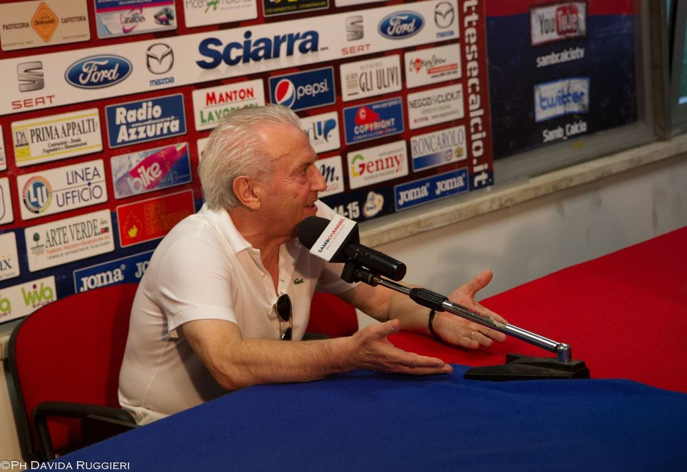 Samb – Castelfidardo 1 a 0
