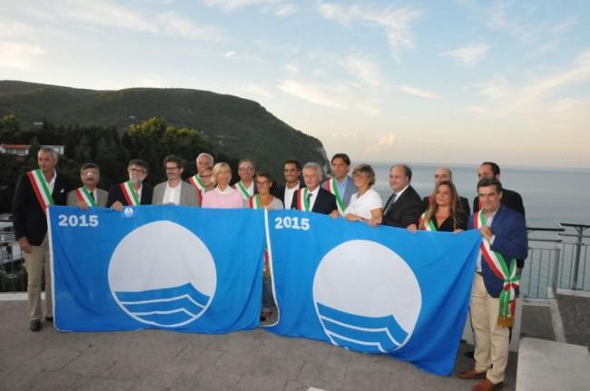 Bandiere Blu_2015