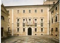 Palazzo Campana di Osimo - Facciata principale
