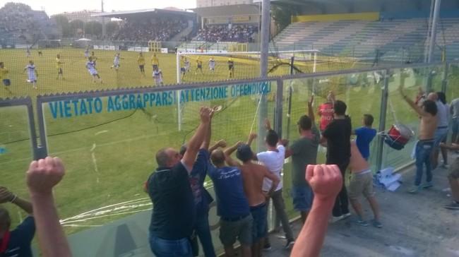 Titone realizza l'1 a 3 ph Marco Bruni