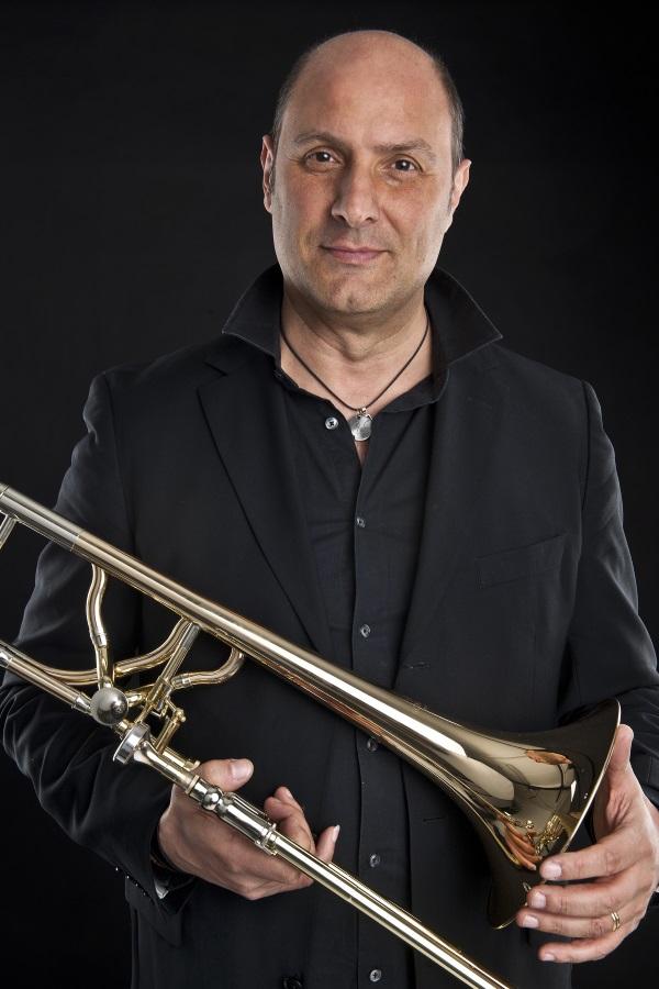 Al trombonista Lito Fontana il premio speciale della Camera di Commercio