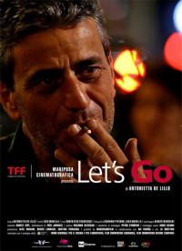 """Antonietta De Lillo, """"Let's Go"""""""
