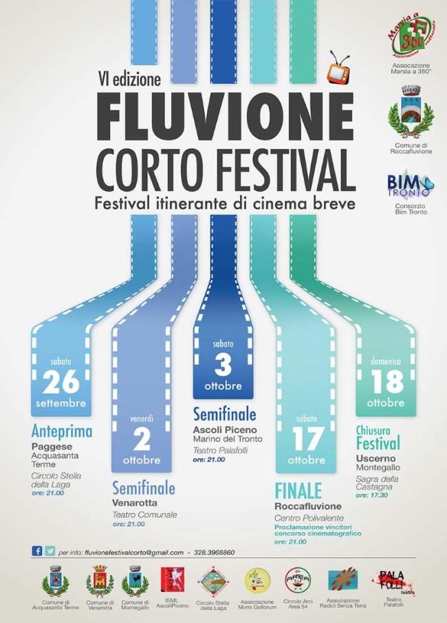 Fluvione Corto Festival 2015