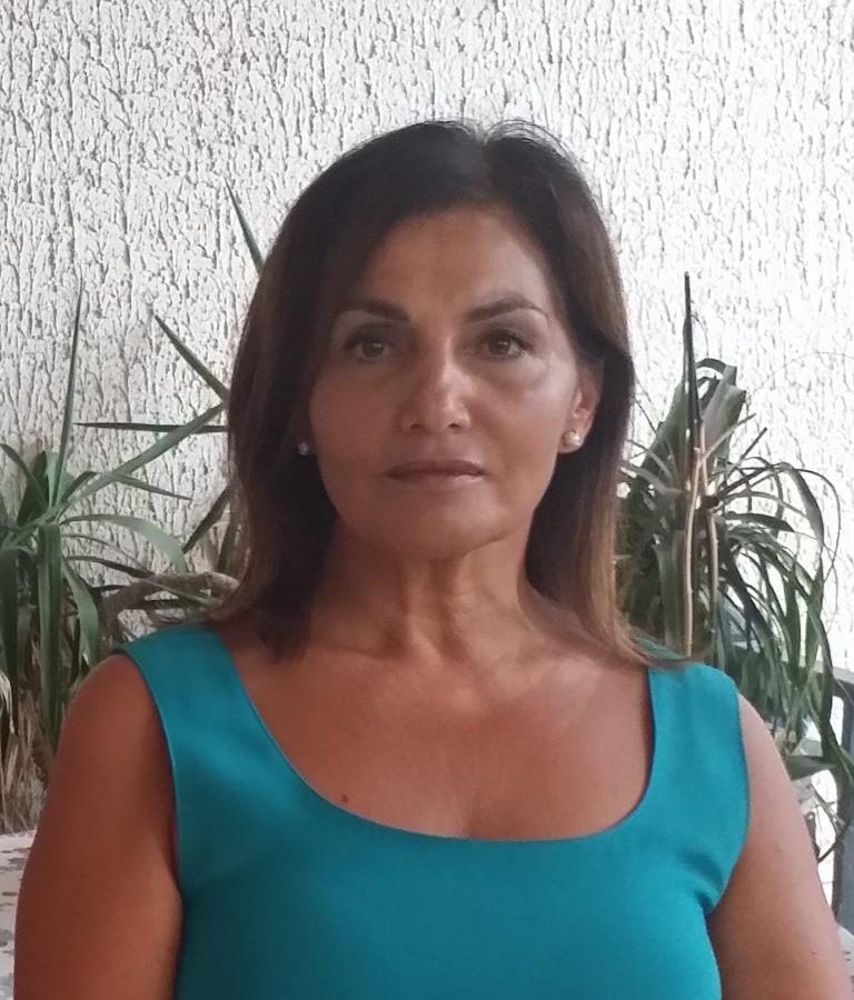 Inizio dell'anno scolastico all'Alberghiero: il saluto della nuova dirigente prof Manuela Germani