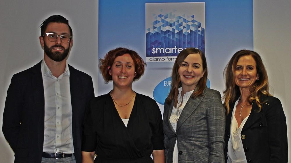 Giovedì smart, 01 ottobre: Fondi europei per l'innovazione delle piccole e medie imprese