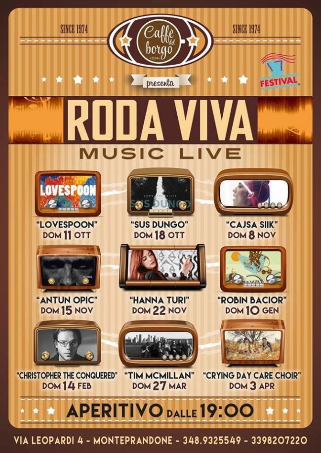 Rodaviva
